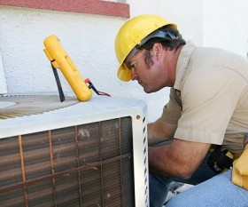 No Sweat Air Conditioning & Electrical Services