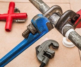 Plumbing & Gas Solutions - House and Commercial Plumber