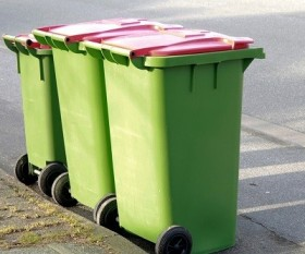 Book A Bin - Glen Waverley