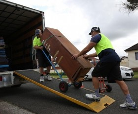 Lite Moves Furniture Removals