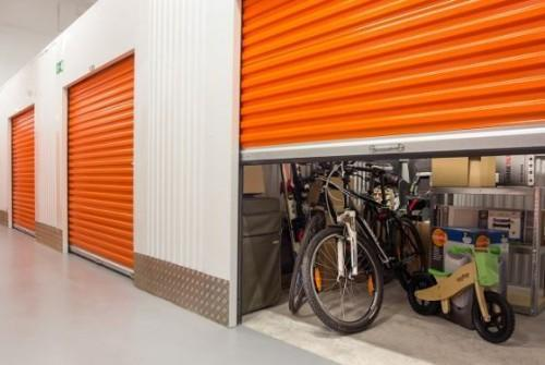 Top 4 Things You Should Look for in a Self Storage Facility