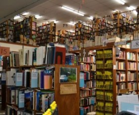 Pros and Cons of Opening a Book Store