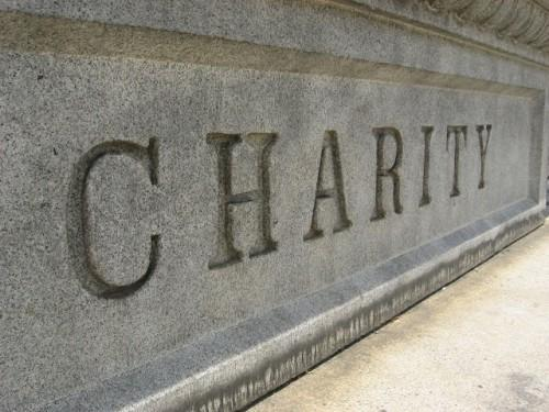 Considerations Before Starting a Charity