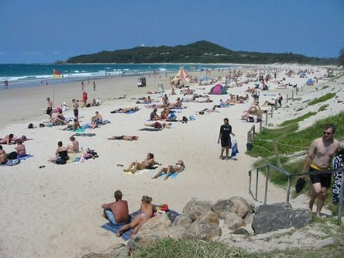 Byron Bay: Sights and Beaches