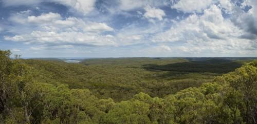 Ku-Ring-Gai Chase National Park