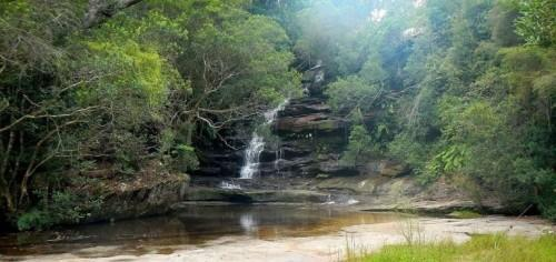 Brisbane National Park Attractions