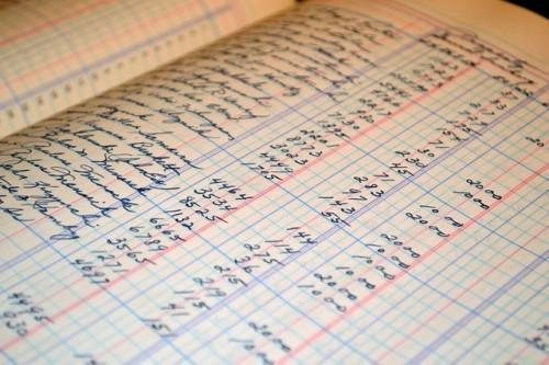 Accounting Cheat Sheet for Small Businesses