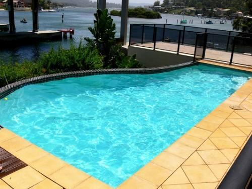 BASIX Certificates for Swimming Pools