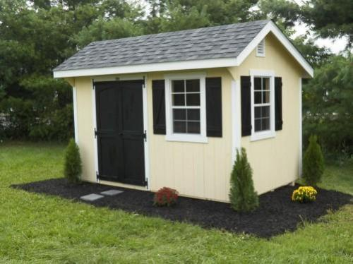 Tips on How to Find the Right Garden Shed
