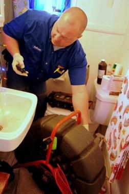 6 Common Plumbing Issues