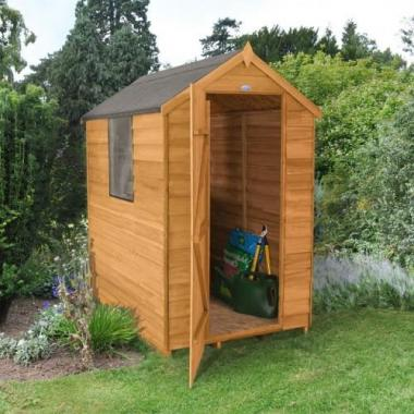 Tips on How to Build Your Own Shed for the Summer