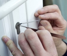 Facts about Locksmiths