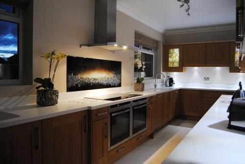 Benefits of Splashbacks