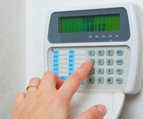8 Benefits of Home Security System