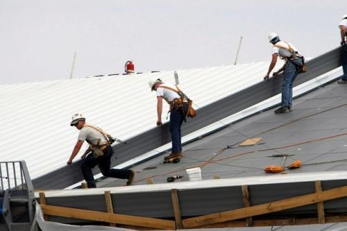 Metal Roofing Installation Tips