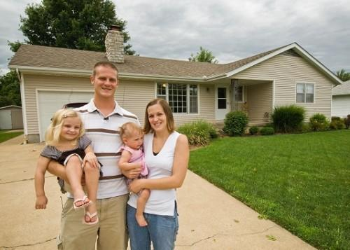 6 Tips for Getting a Home Loan