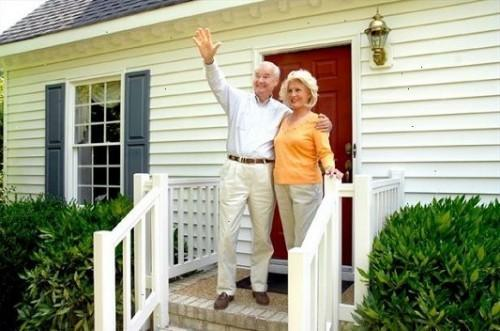 3 Tips On Reverse Mortgage Rates