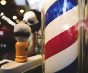 Man Castle - Barber Shop - Bondi Junction