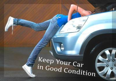 Maintenance Tips To Keep Your Used Car In Good Condition