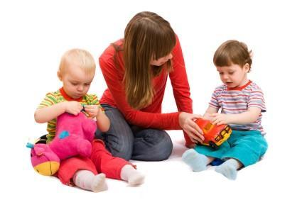 Five Handy Tips For Choosing The Right Nannies