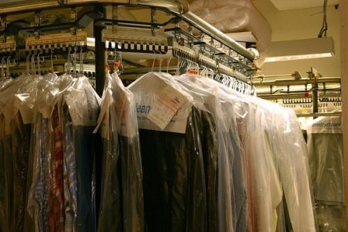 Dry Cleaning Tips and Tricks