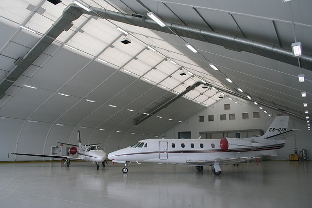Aircraft Hangars Fundamentals You Need to Know